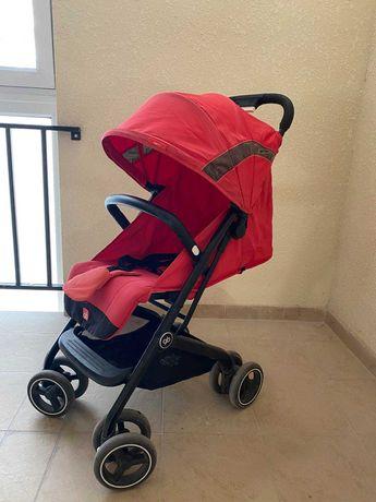 Дитяча коляска для прогулянок GB Qbit+