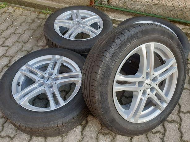 "Felgi Rial 17"" 5x112 Audi A4 B8 B9 A5 A6 C6 C7 A8 Mercedes C E S VW"