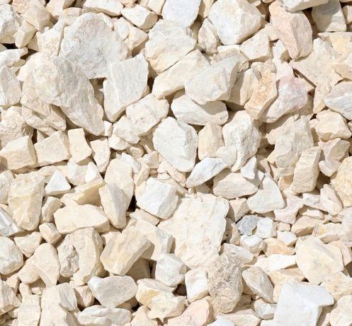 Kamień Biały Ogrodowy
