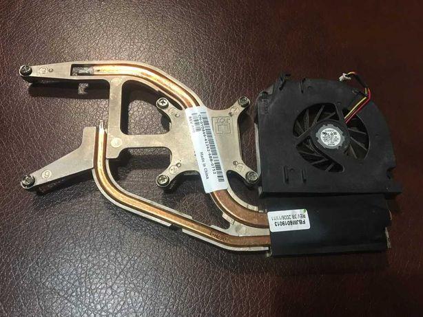 Система охлаждения вентилятор Dell D820 (NZ-4196)