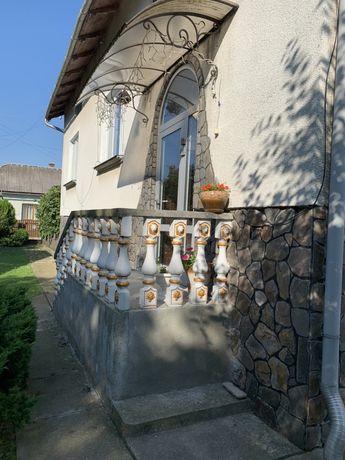 Продається будинок в с. Слобідка Стрийського р-ну.