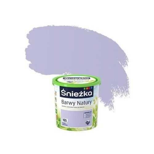 Farba Śnieżka-płatki hortensji 2,5 l. Zamość - image 1
