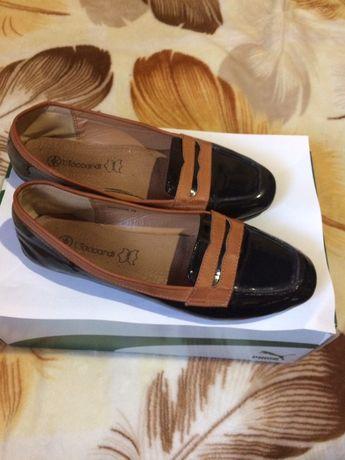 Туфли женские очень удобные