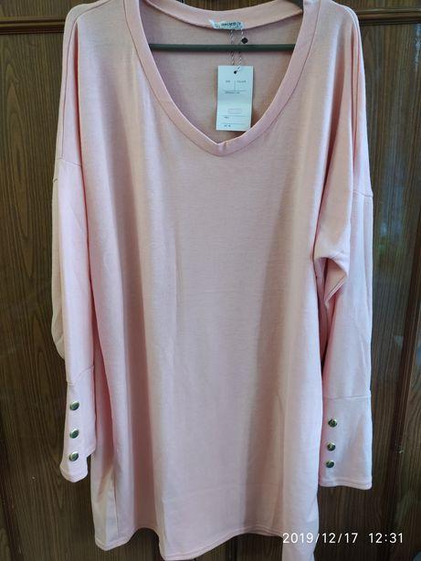 Новое платье 54