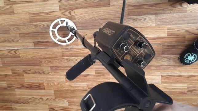 продам металлоискатель для дайвинга fisher 1280-x aquanaut