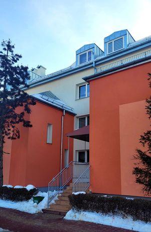 Mieszkanie dwupoziomowe Centrum