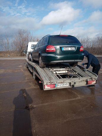 Запчасти Jaguar X-tayp 2.0td Универсал 2005год.На запчасти.