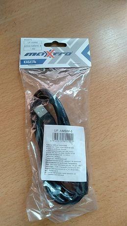 usb кабель для принтера,1.8м 100р