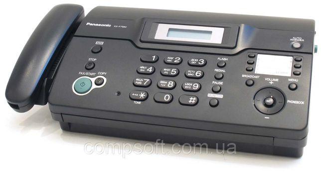 телефакс Panasonik