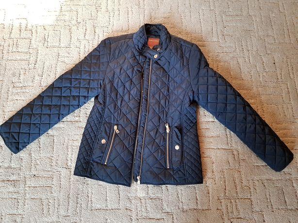куртка Zara на девочку 11-12 лет. Рост 152
