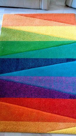 Dywan multi* kolor* tęcz* COLOURS Fornax 120 / 170 cm