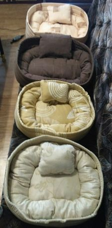 Лежак, домик, лежачок, место в гостиной для собак и кошек!!