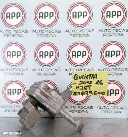Apoio caixa de velocidades Alfa Romeu Giulietta 1.6 Mjet de 2012, original, referência 51879600.