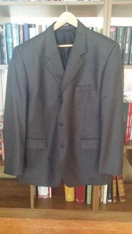 Elegancki garnitur męski - 3 częściowy