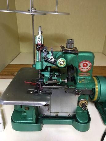 Продаж швейноі техніки