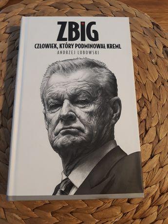 Zbig człowiek który podejmował Kreml Lubowski