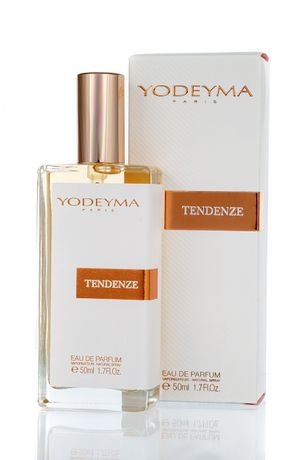 TENDENZE Perfumy Damskie YODEYMA 50 ml