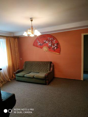 Сдам 3  комнатную квартиру пр-т Победы 16