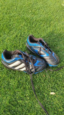 Korki buty sportowe dla dziecka adidas roz 26