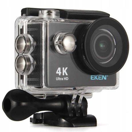 EKEN H9R Kamera sportowa 4K jak GoPro + gratisy + darmowa wysyłka z PL
