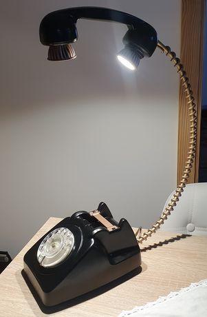 Candeeiro vintage - Telefone antigo