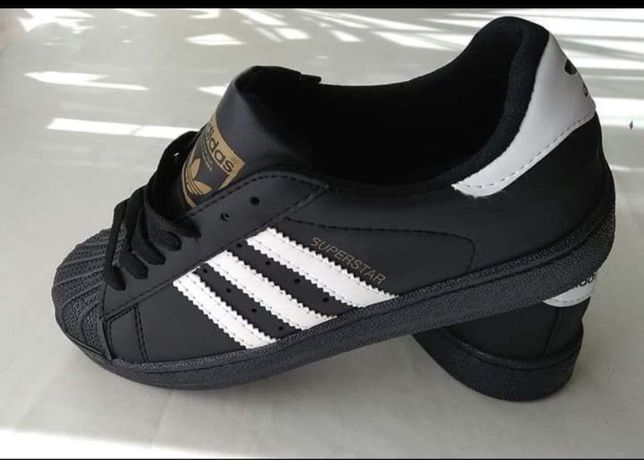 Adidas superstar r.38