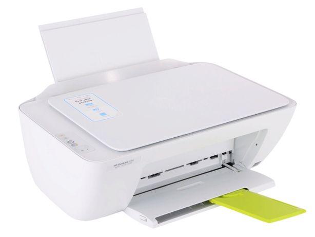 МФУ принтер HP 2130 новый
