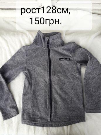 Куртка, флисовые кофты, зима/деми ветровка Crane, Glissade, Next