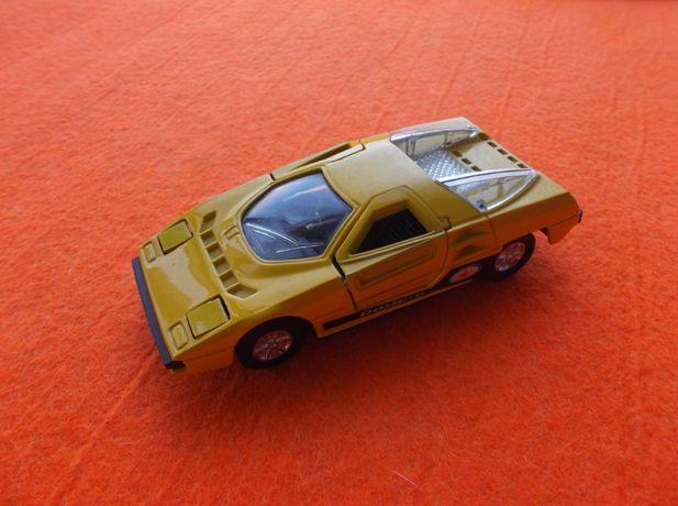 Dome o Lamborghini SS - 902 Pull Back Action