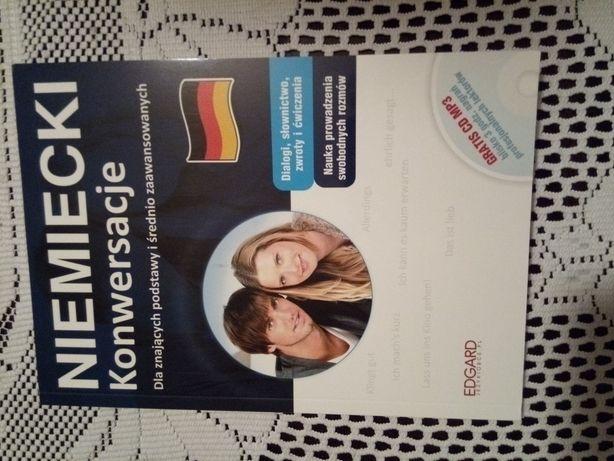 Niemiecki konwersacje dla znajacych podstawy i srednio zaawansowanych