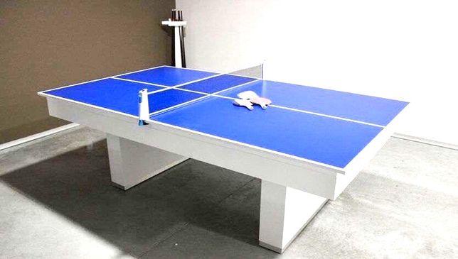 BilharesEuropa Fabricante Lisboa Oferta tampo de jantar e ping Pong