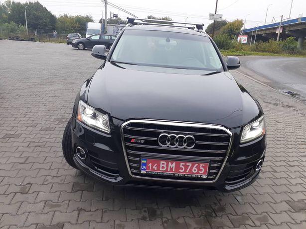 Продам Audi Q5 , 2015 року ,2.0 TFSI