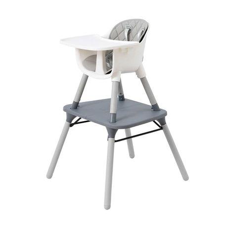 Стільчик для годування трансформер Детский стульчик для кормления