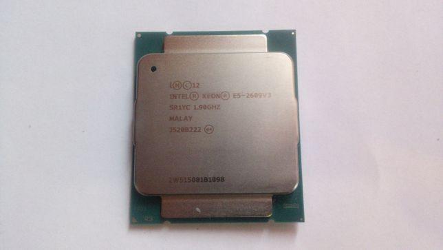 Процессор Intel Xeon E5-2609V3