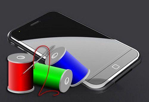 Прошивка мобильных телефонов,смартфонов,планшетов. Разблокировка.
