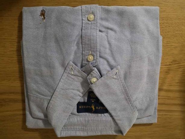 Camisa Ralph Lauren Tam 10-12 anos