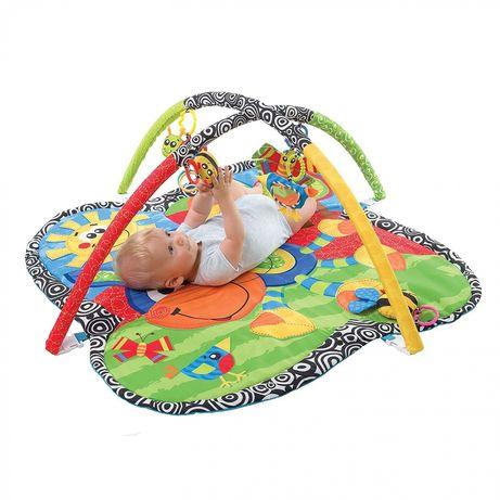 Ginásio de atividades infantis Clip Clop Playgro