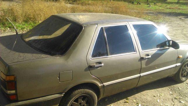 Продам автомобиль лянча тема .Обмен на легк авто с моей доплатой