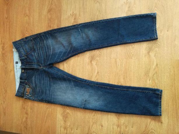 Spodnie jeansy House denim W31 L32