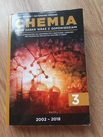 Zbiór zadań z chemii Witowski