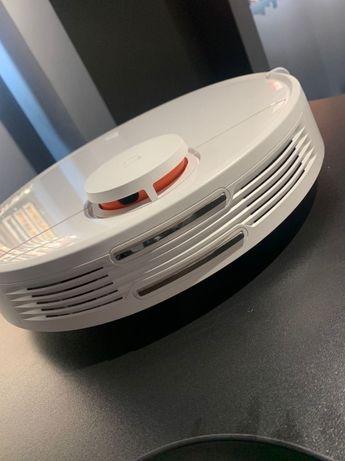 Робот-пылесос Xiaomi Vacuum Cleaner MOP 2 in 1 LDS! Влажная уборка!