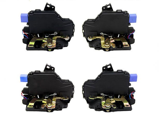 Fechaduras Fecho Porta VW Polo, VW Beetle, VW Transporter (NOVO)