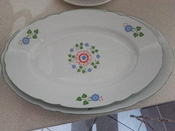 Środek stołu porcelana Ćmielów