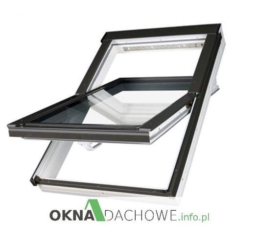 Okno okna dachowe FAKRO model PTP-V U4 78x118