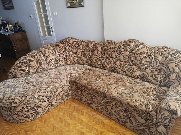 Sprzedam sofę - narożnik