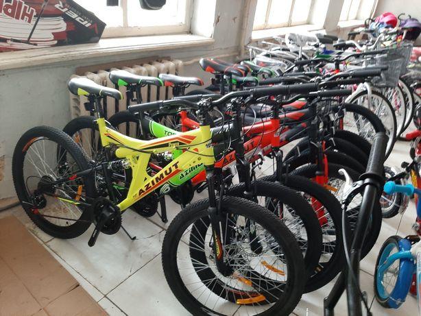 Велосипеди 3700