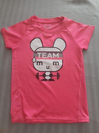 T-shirt 110 4f sportowa