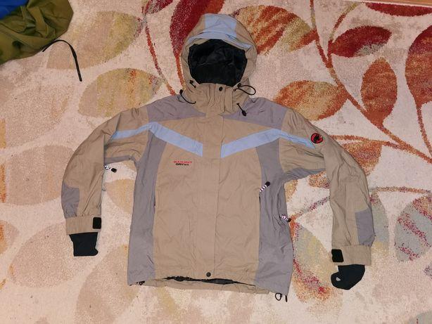 Mammut Drytech kurtka trekkingowa narciarska zimowa membrana roz.M/L