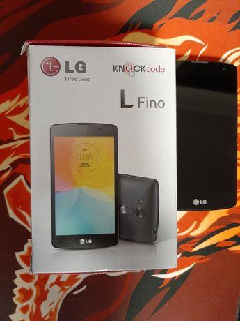 Смартфон LG L Fino D-295