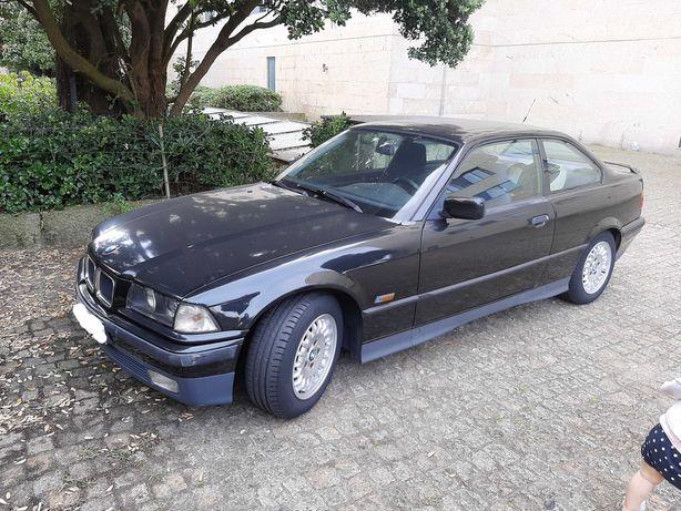 BMW 318 is coupé E36